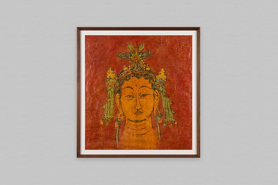菩薩1 Bodhisattva1